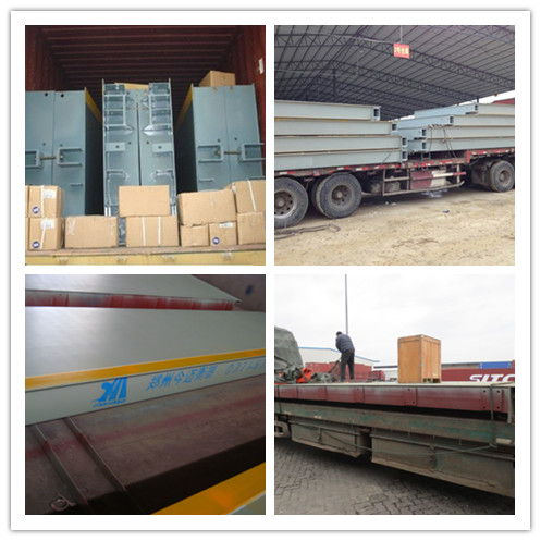 Zhengzhou Jinmai Weighing Apparatus Co.,Ltd.